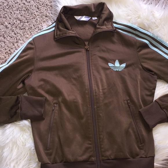 43adfecf59843 Vintage 90s Adidas Track Jacket